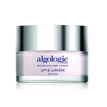 Algologie Lift & Lumiere day cream