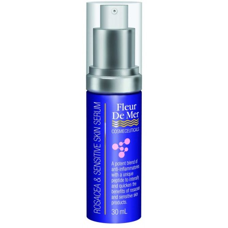 Rosacea & Sensitive Skin Serum