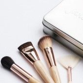 Bronze Brush Set